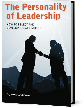 The Personality of Leadership