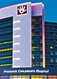 Phoenix Childrens Hospital Career Opportunities